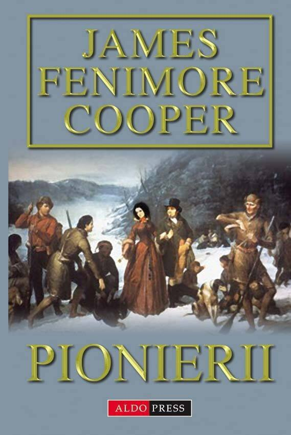 Pionierii (eBook)