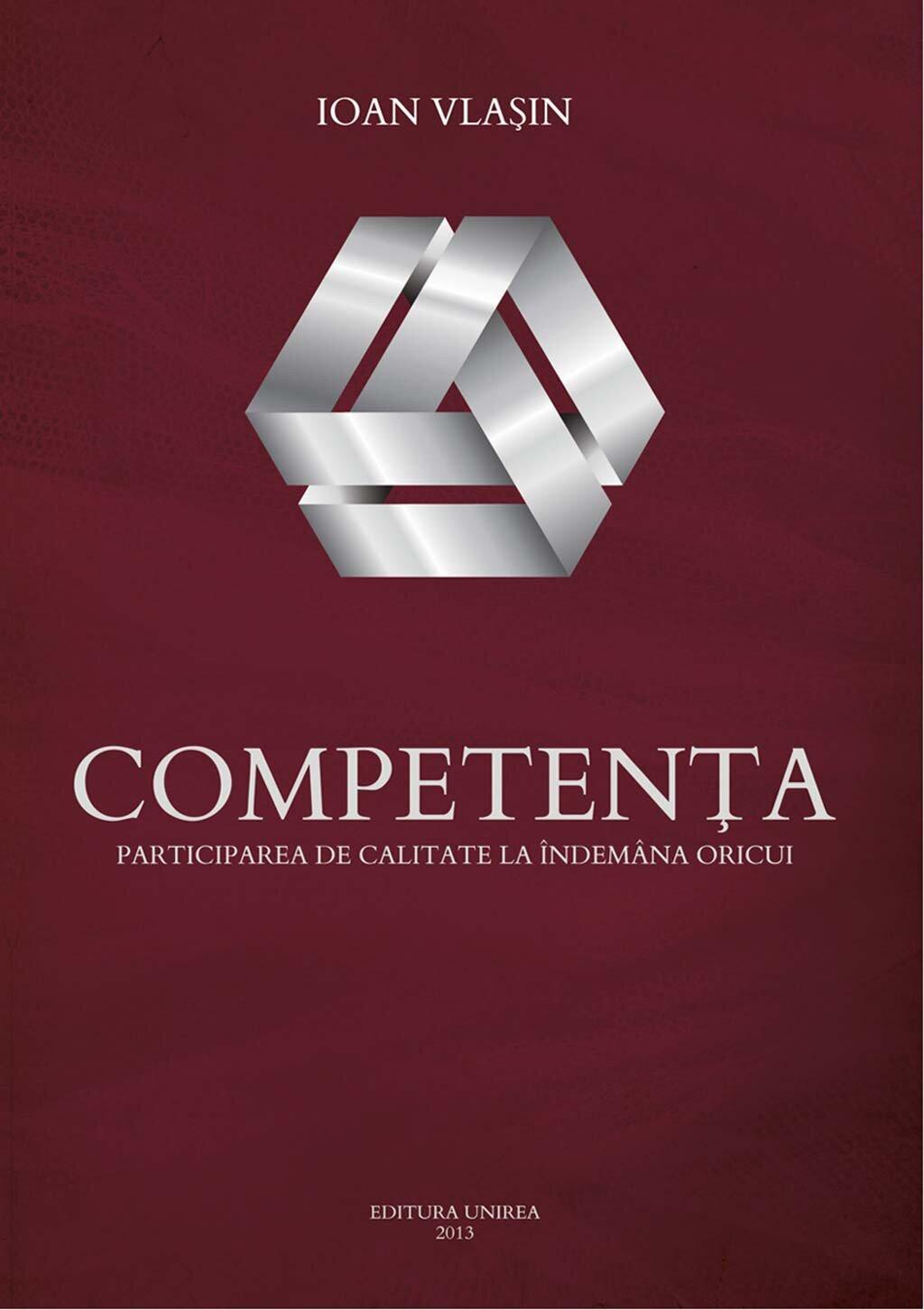 Competenta. Participarea de calitate la indemana oricui (eBook)