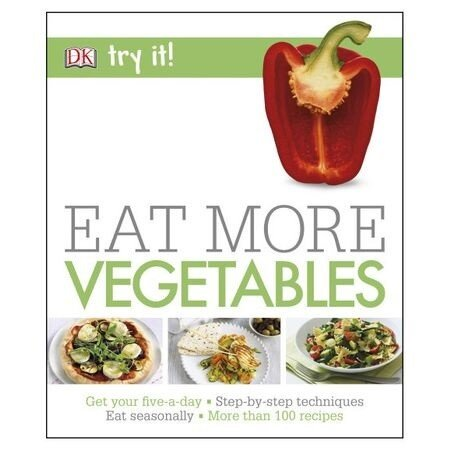 Try It! Eat More Vegetables