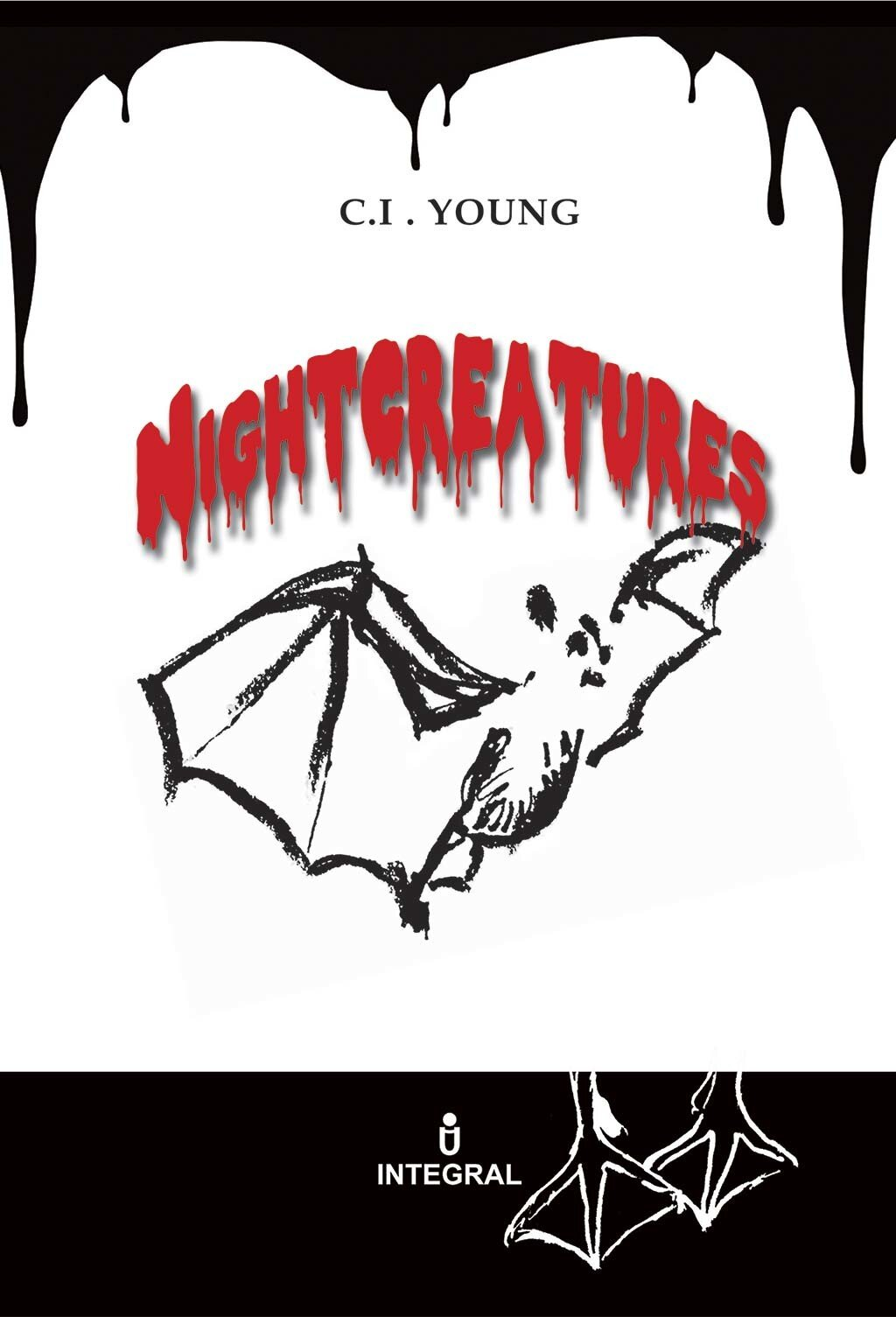 Nightcreatures (eBook)