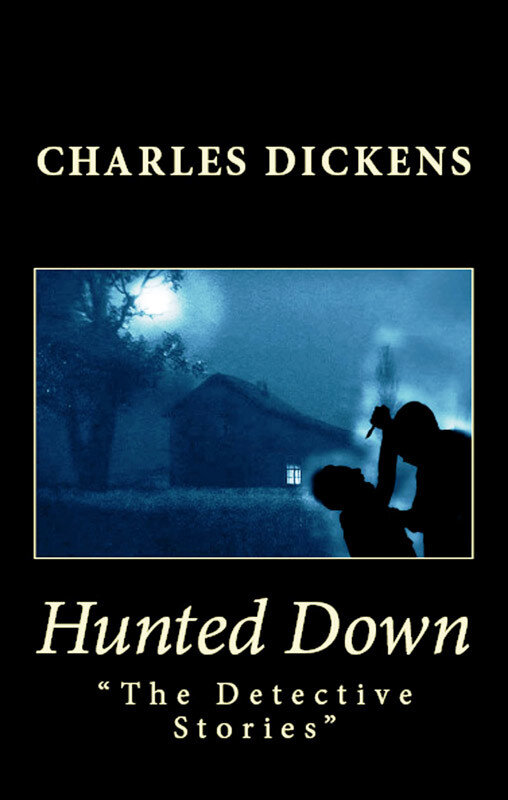 Hunted Down (eBook)