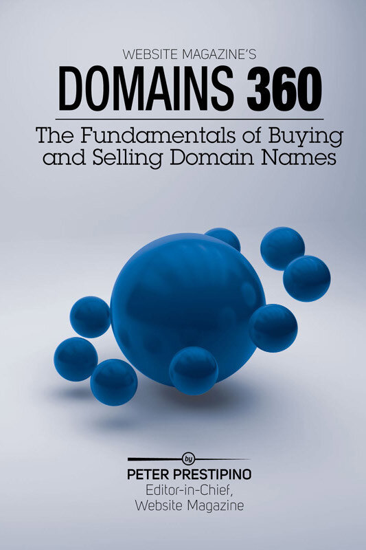 Domain 360 (eBook)