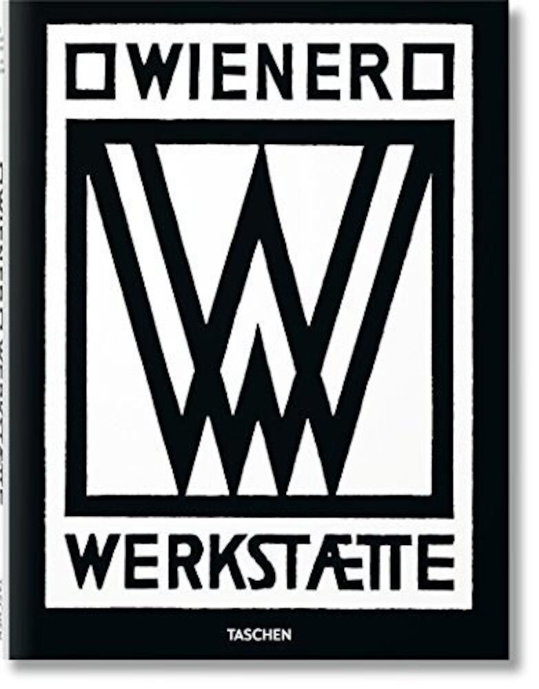 Coperta Carte Wiener Werkstatte