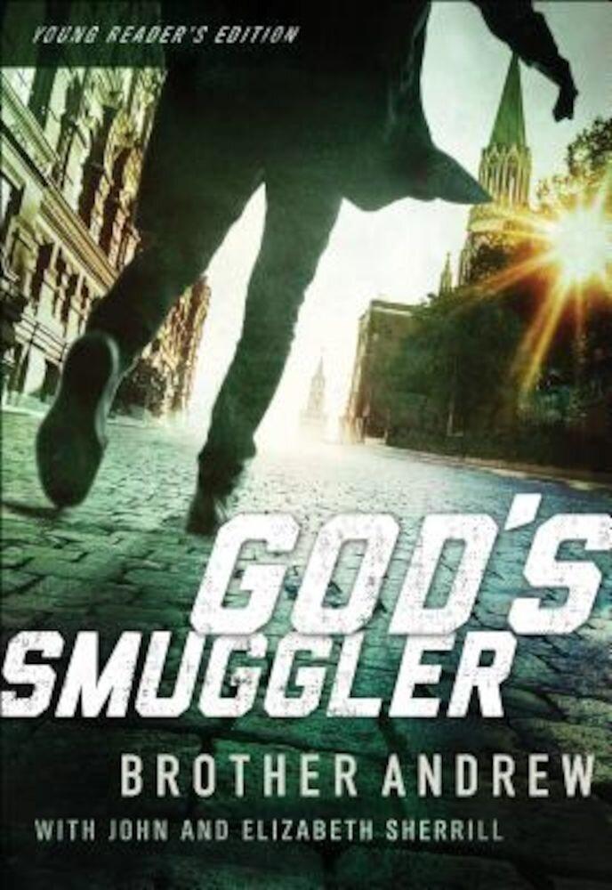 God's Smuggler, Paperback