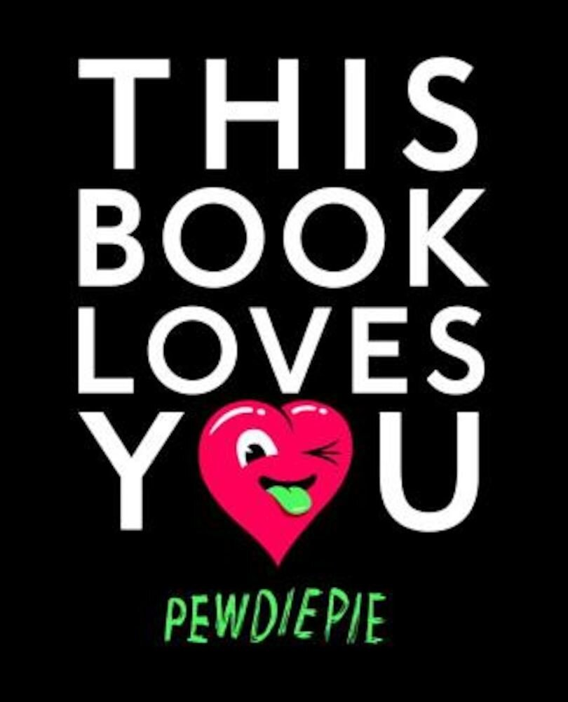 This Book Loves You, Paperback