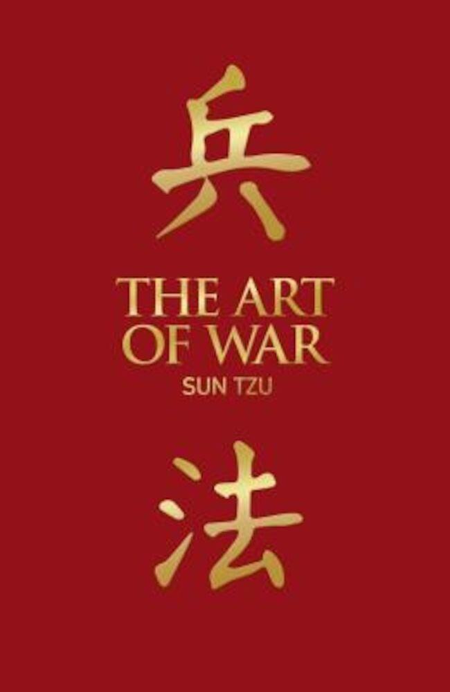 The Art of War: Slip-Case Edition, Hardcover