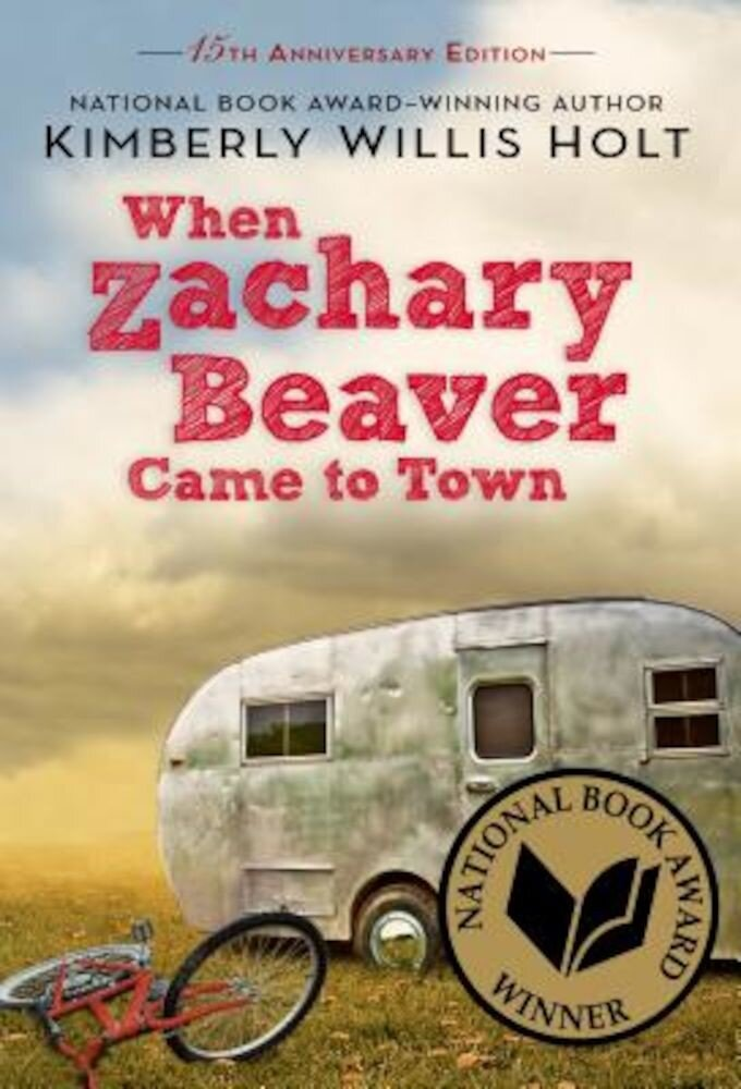 When Zachary Beaver Came to Town, Paperback