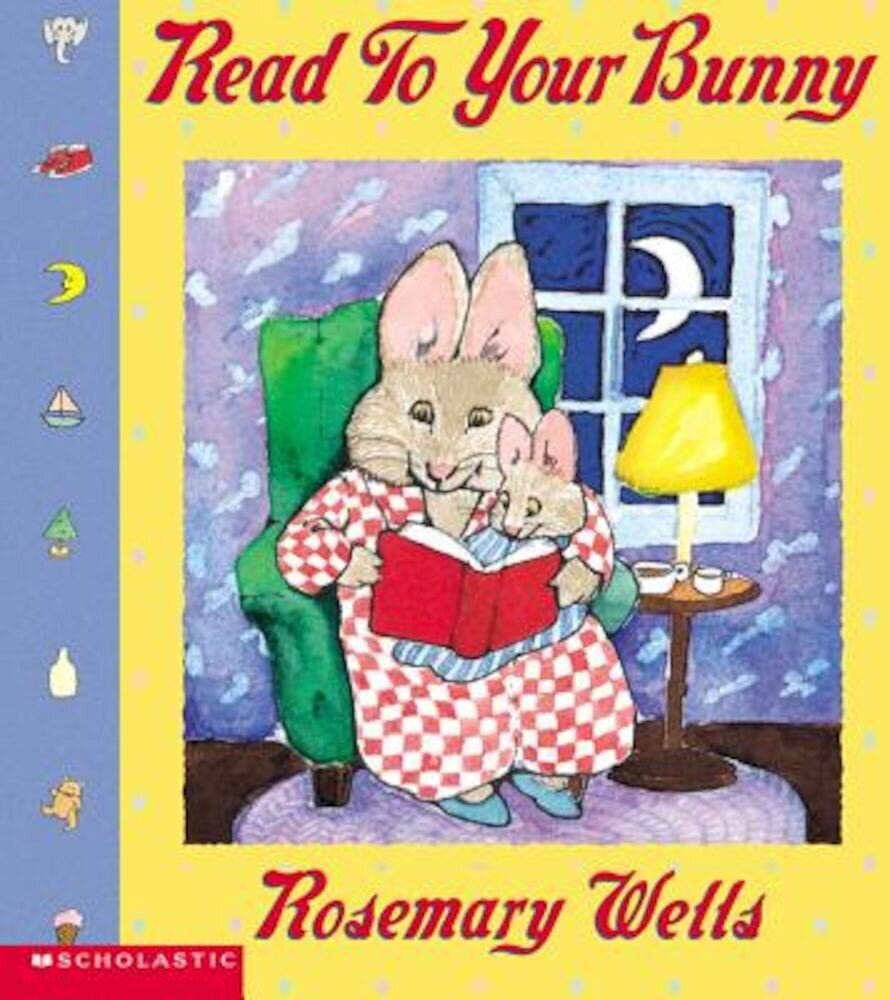 Read to Your Bunny, Paperback