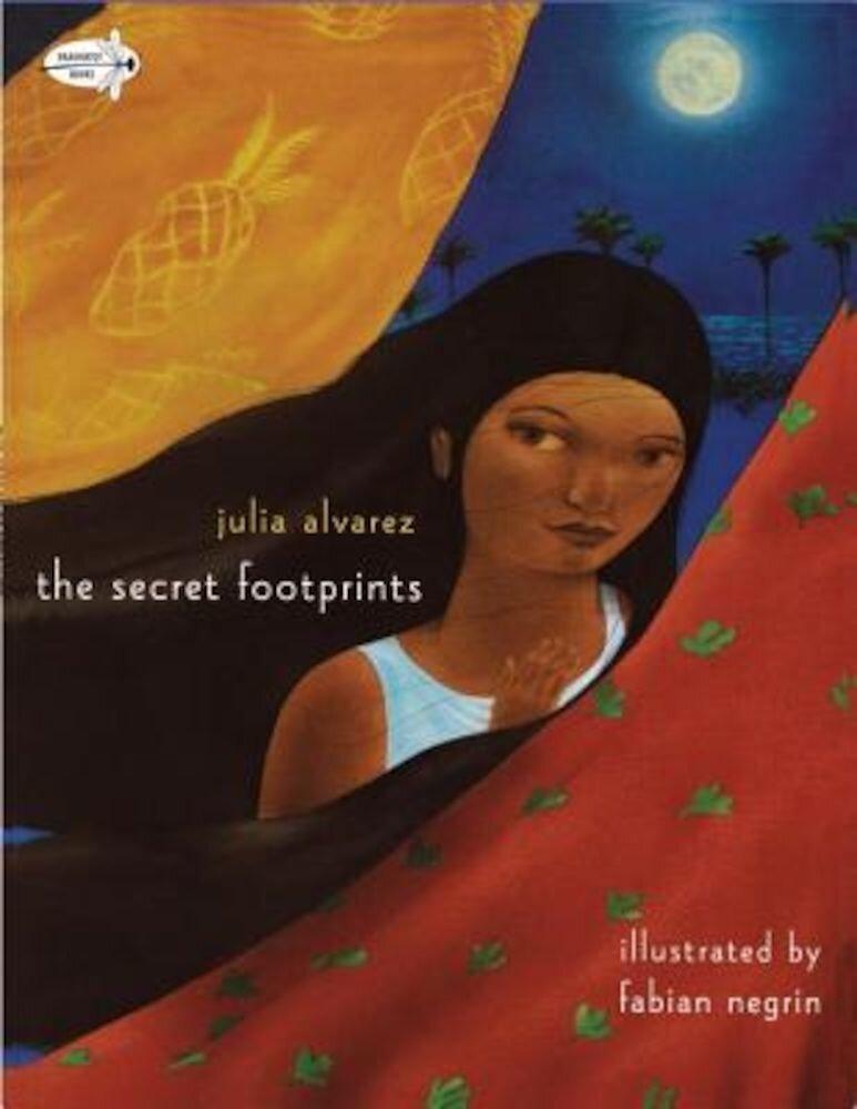 The Secret Footprints, Paperback