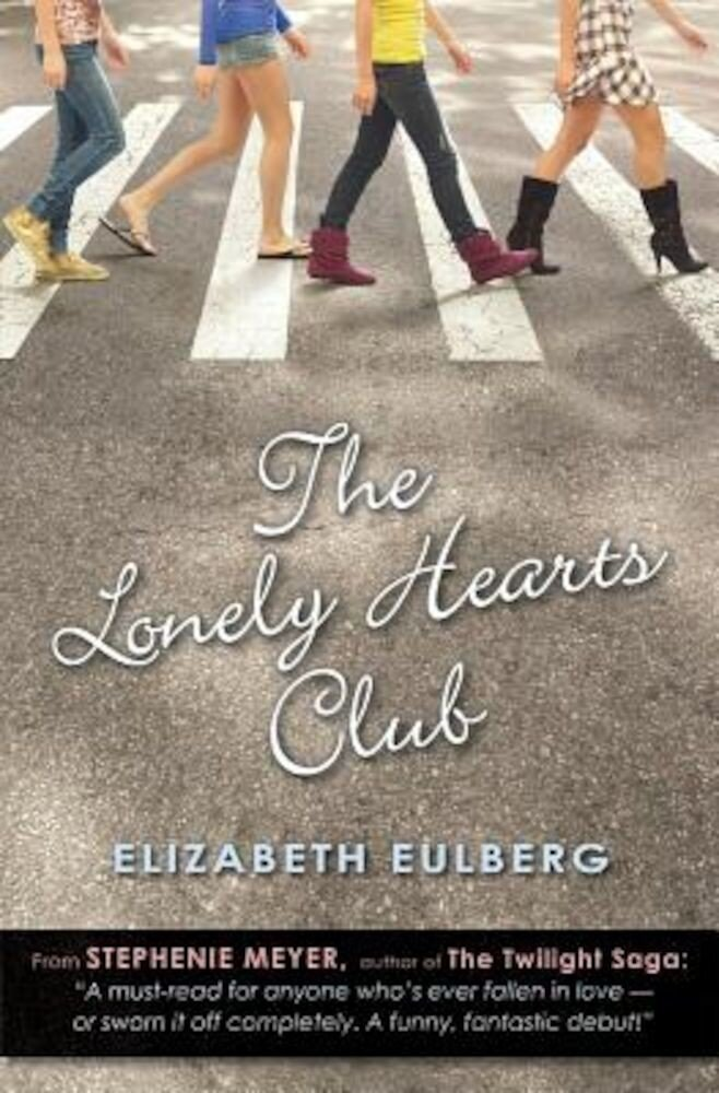 The Lonely Hearts Club, Paperback