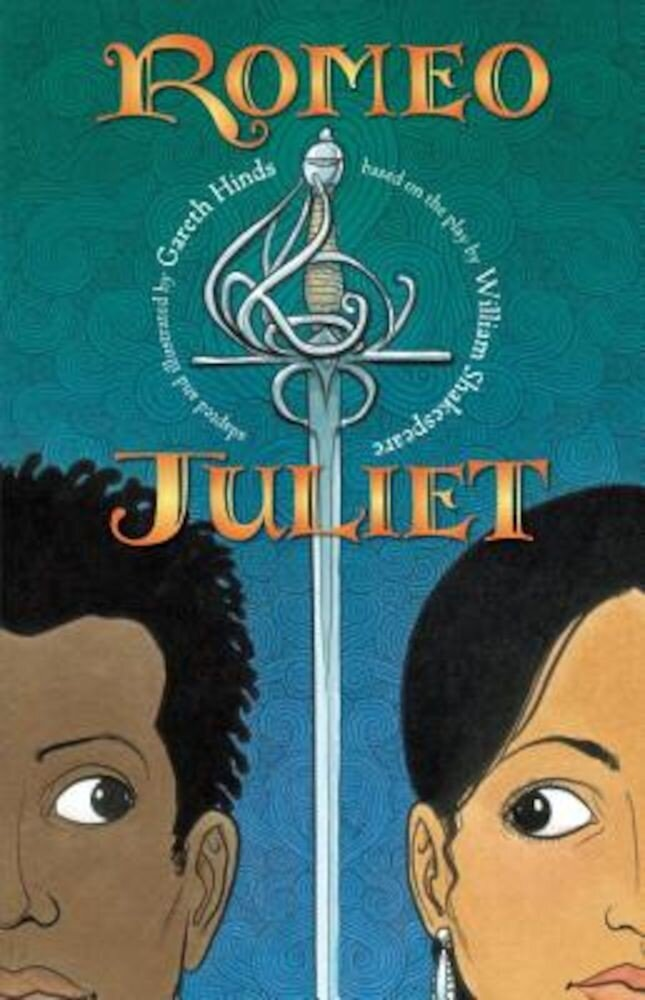 Romeo & Juliet, Hardcover