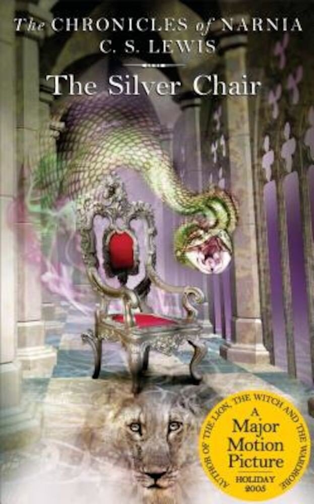 The Silver Chair, Paperback