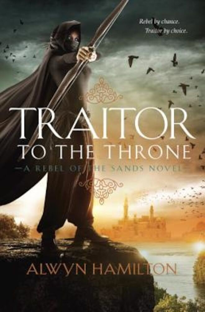 Traitor to the Throne, Hardcover