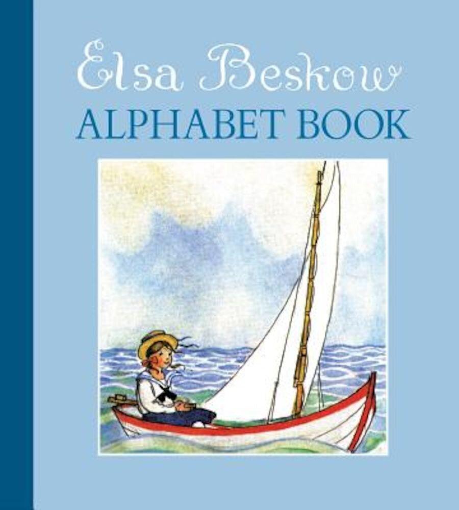 The Elsa Beskow Alphabet Book, Hardcover