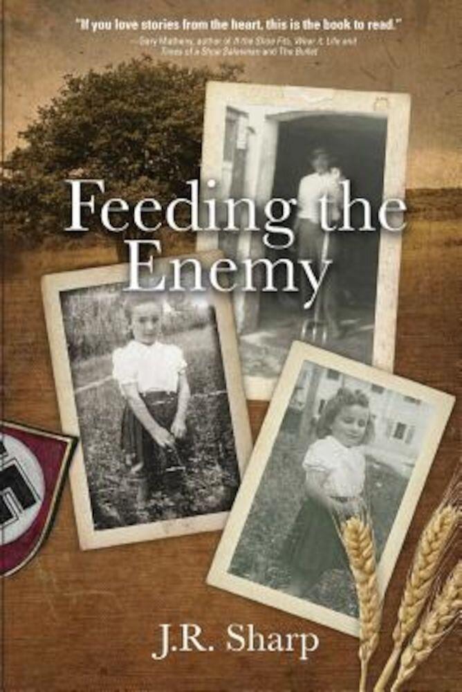 Feeding the Enemy, Paperback