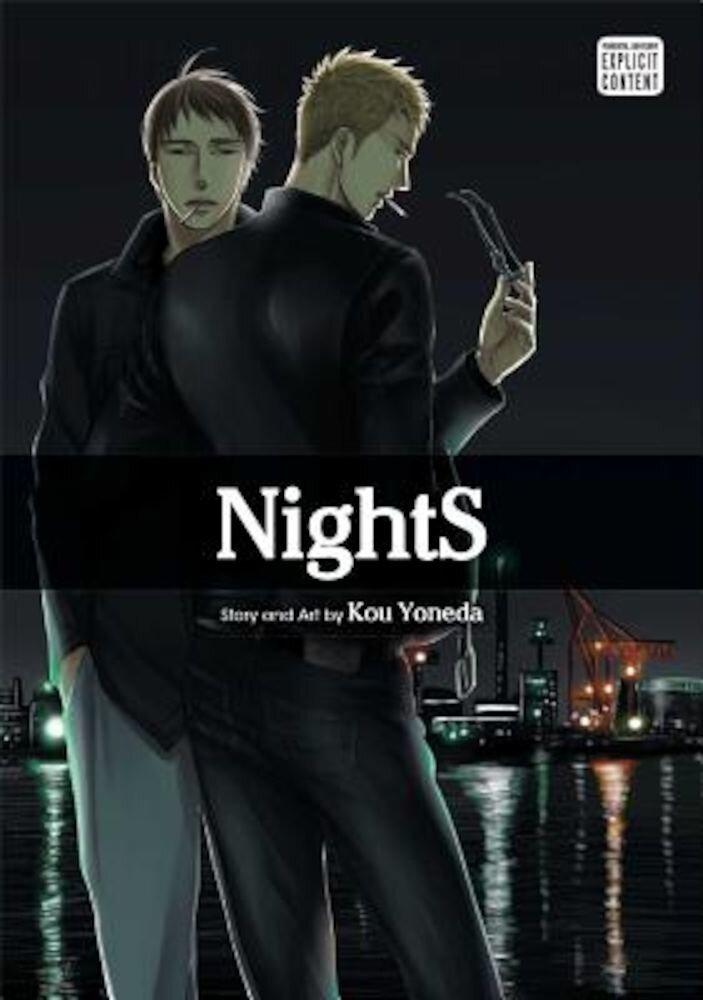 Nights, Paperback