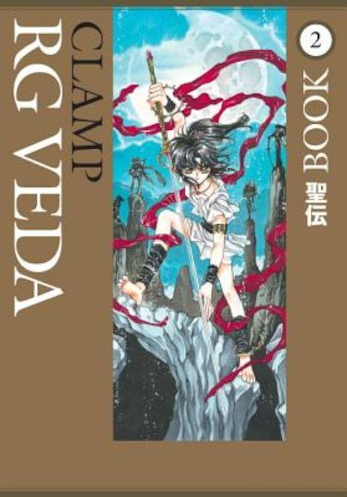 RG Veda Omnibus, Volume 2, Paperback