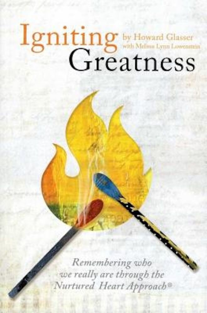 Igniting Greatness, Paperback