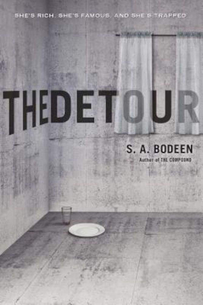 The Detour, Paperback