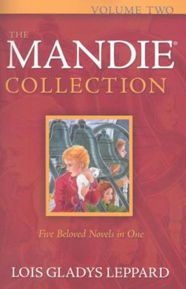 The Mandie Collection, Volume 2, Paperback