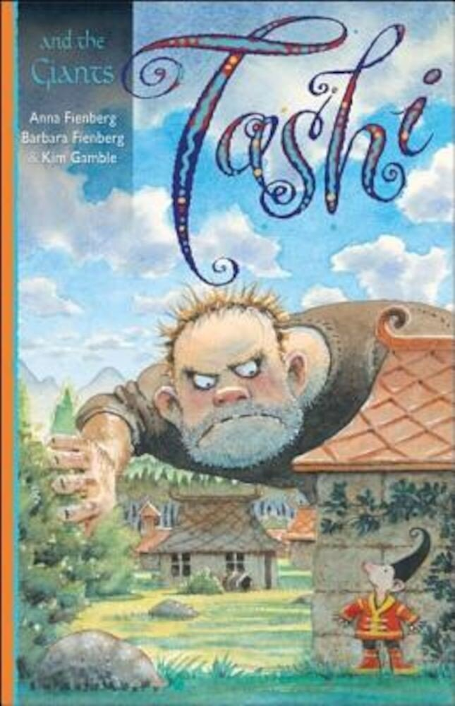 Tashi and the Giants, Paperback