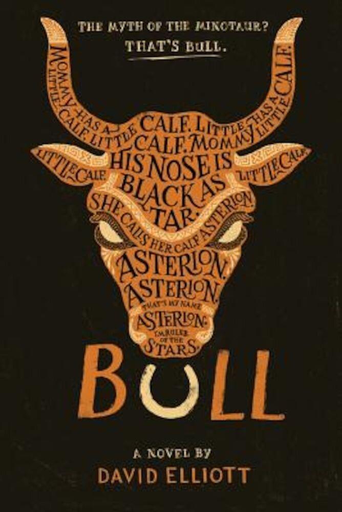 Bull, Hardcover