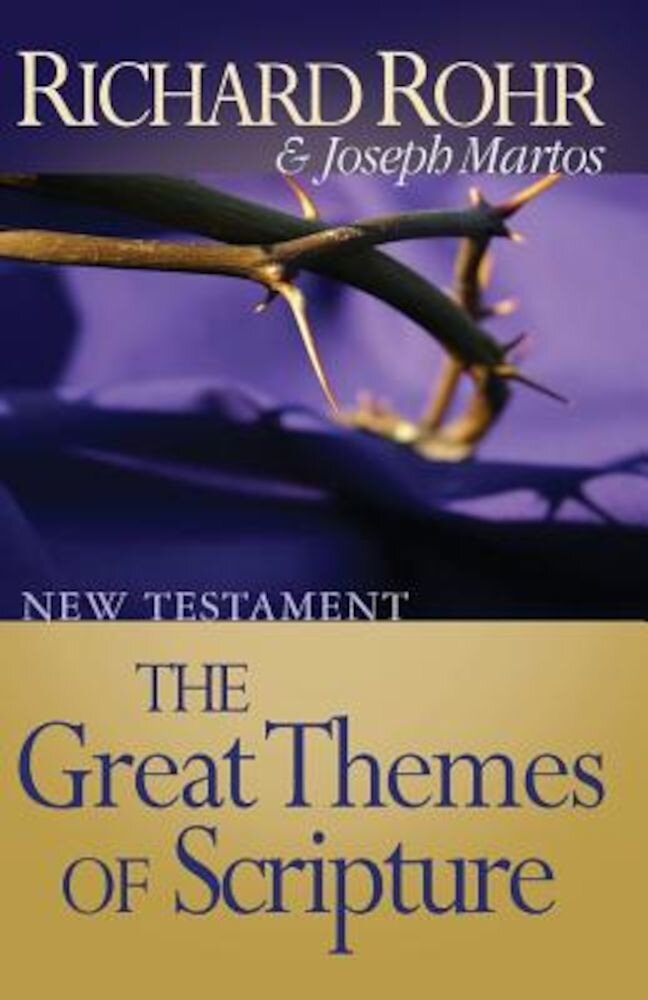 Great Themes of Scripture: New Testament: New Testament, Paperback
