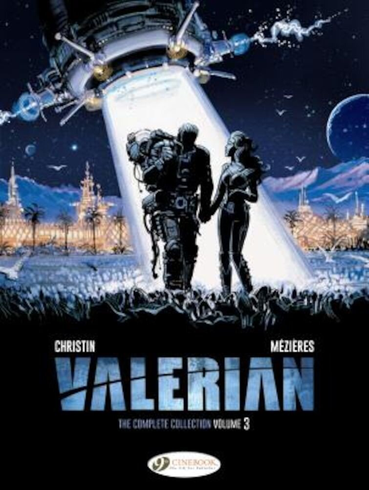 Valerian: The Complete Collection, Hardcover