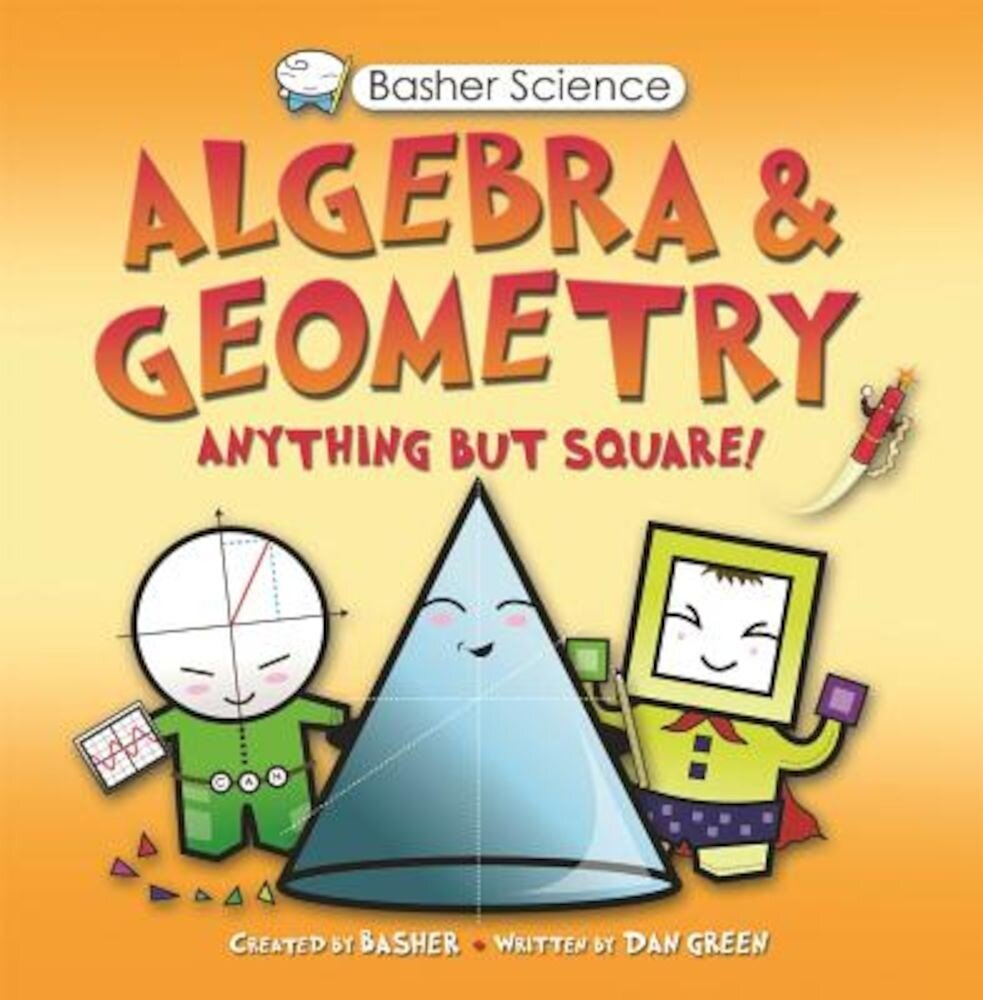 Algebra & Geometry, Paperback