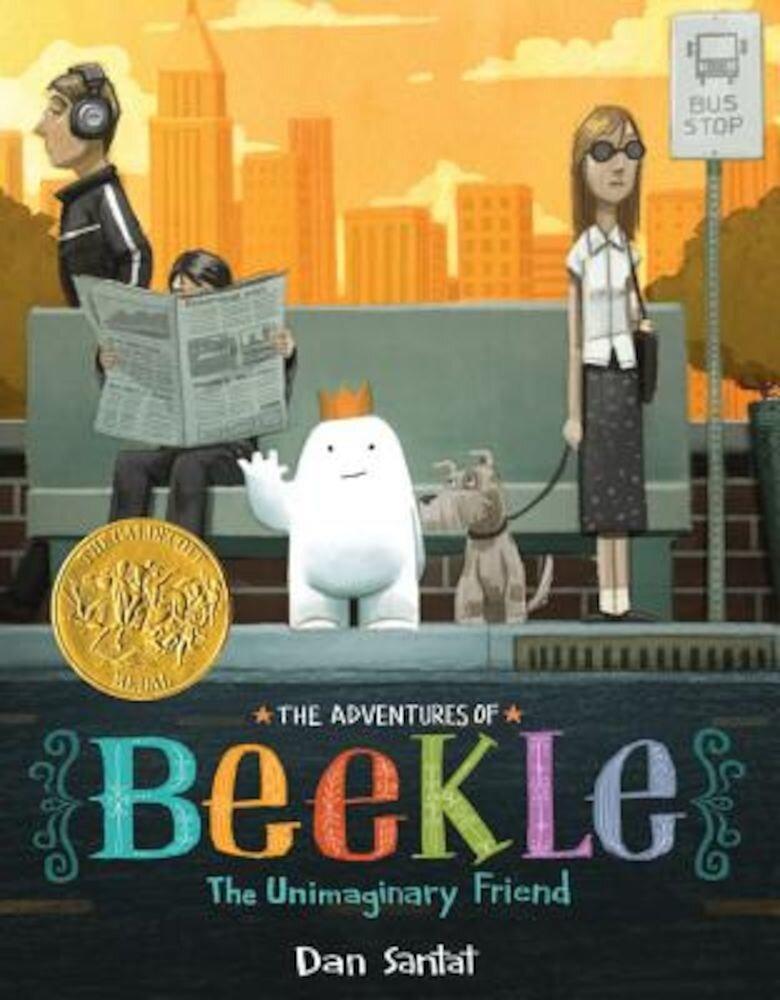 The Adventures of Beekle: The Unimaginary Friend, Hardcover