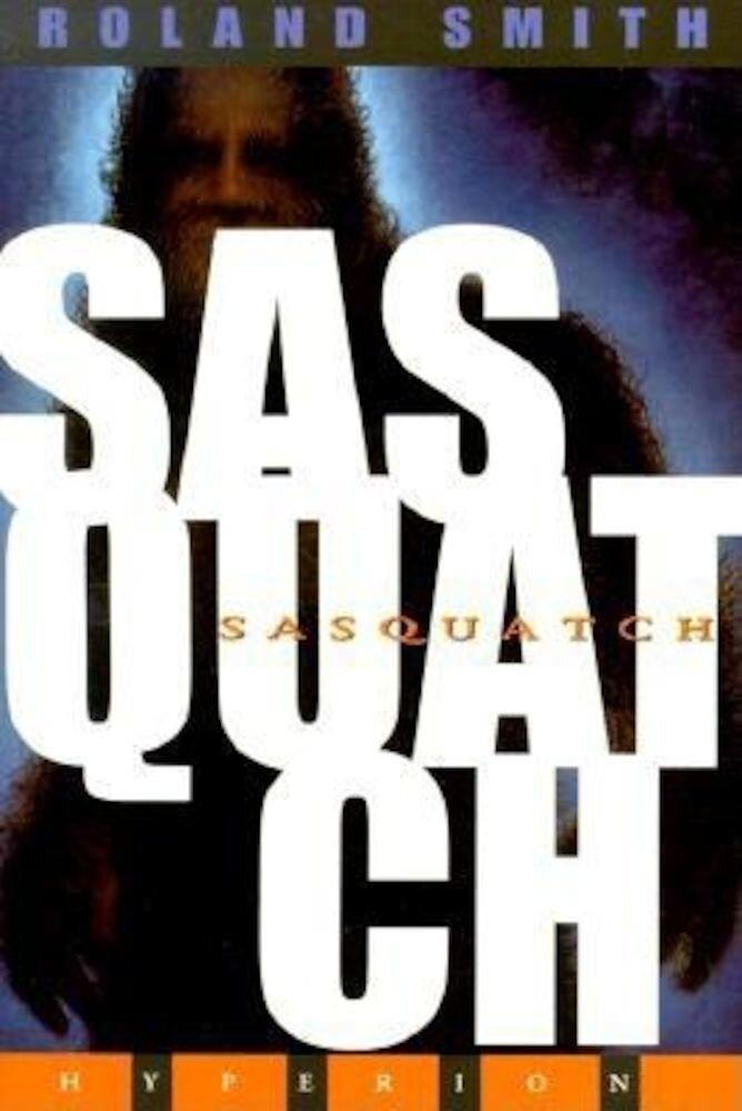 Sasquatch, Paperback