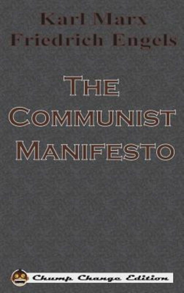 The Communist Manifesto, Hardcover