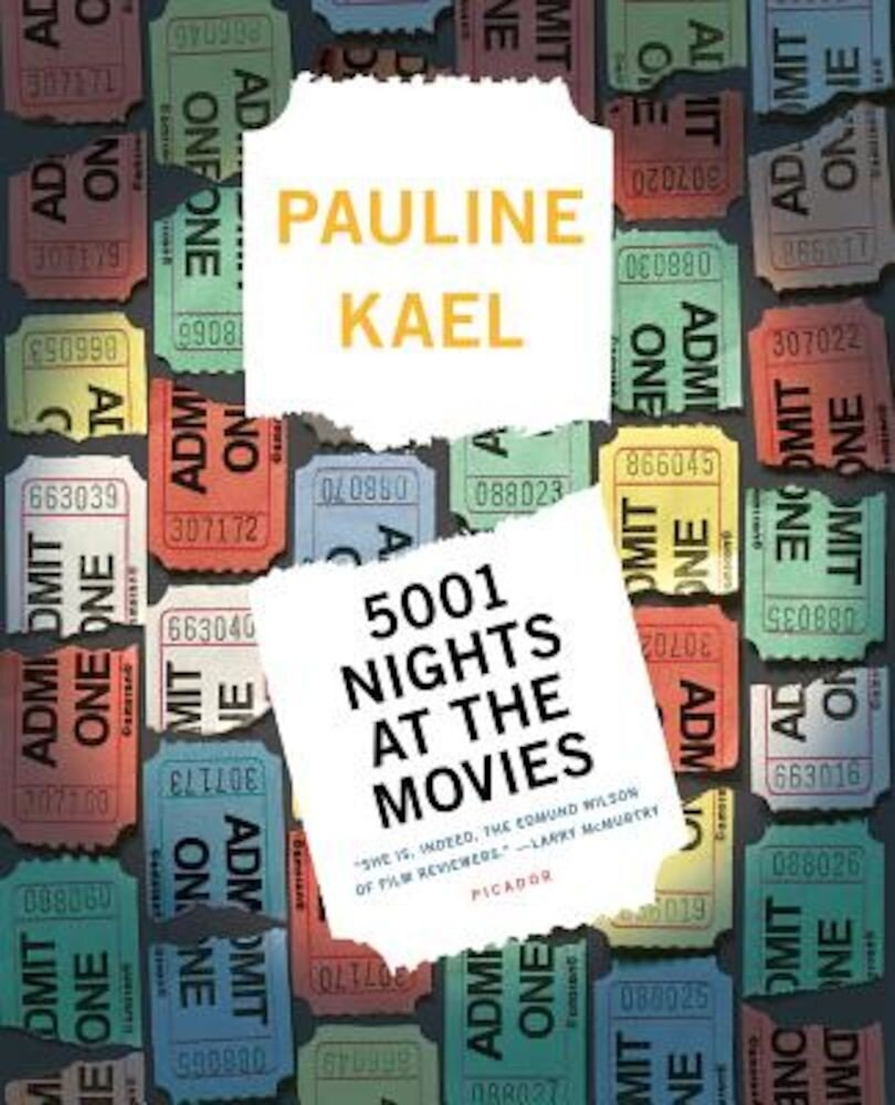 5001 Nights at the Movies: Expanded for the '90s with 800 New Reviews, Paperback