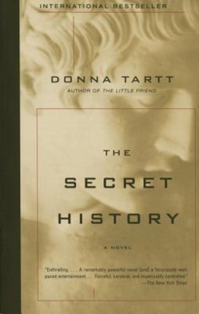 The Secret History, Paperback