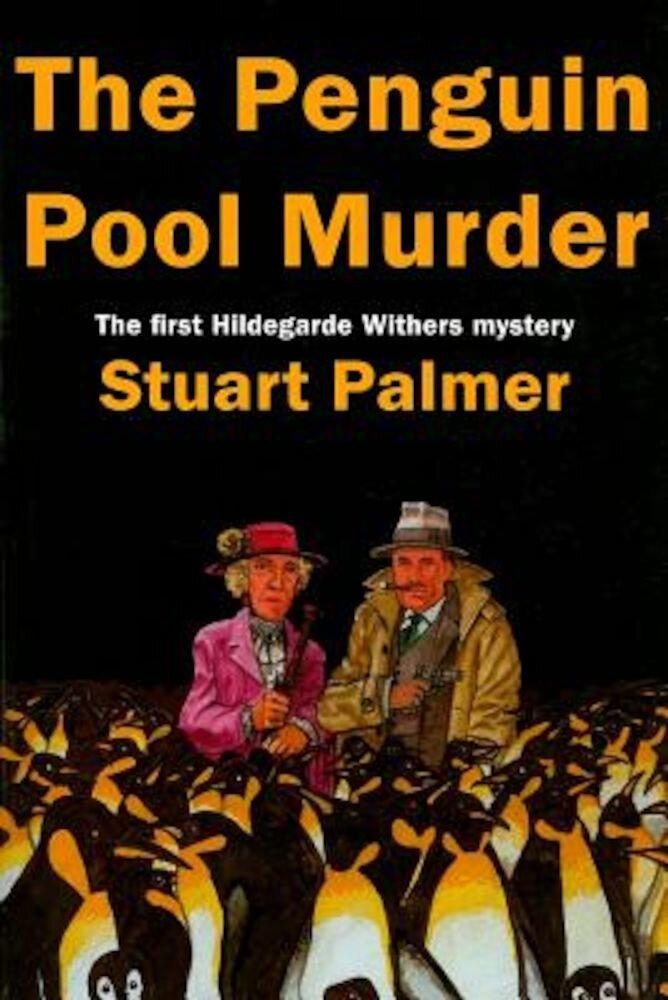 The Penguin Pool Murder, Paperback