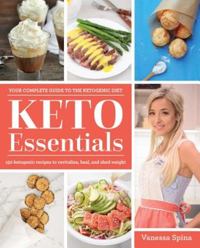 Keto Essentials, Paperback