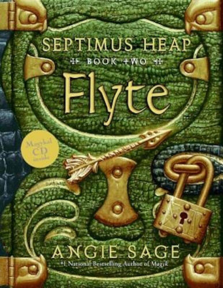 Flyte, Hardcover