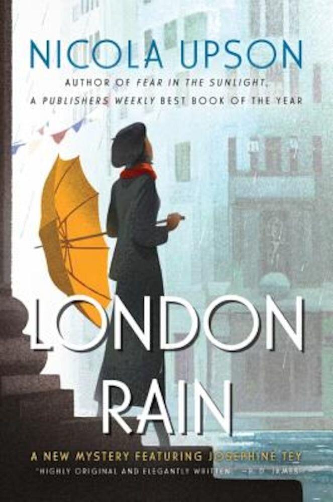 London Rain, Paperback