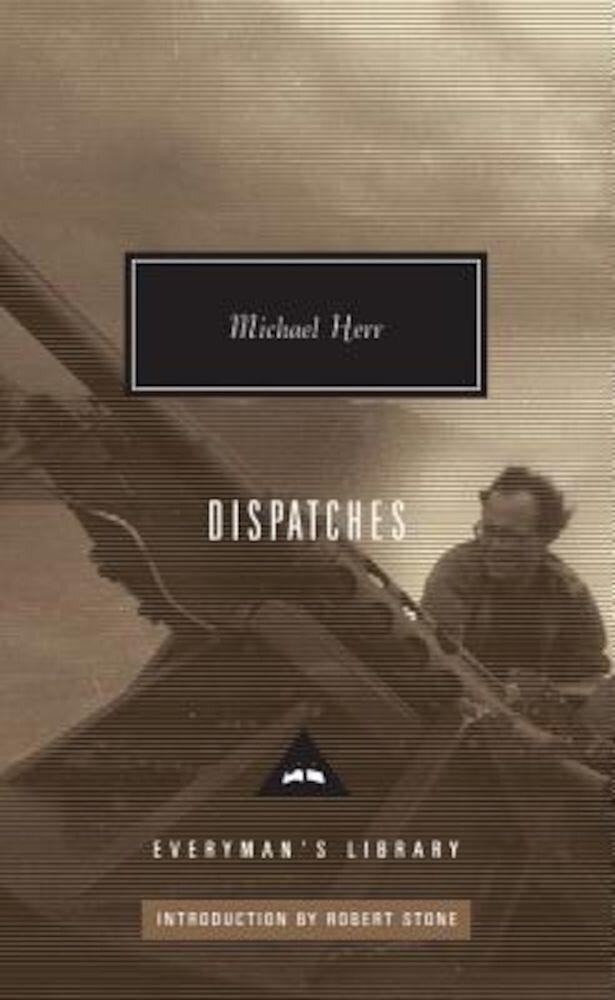 Dispatches, Hardcover