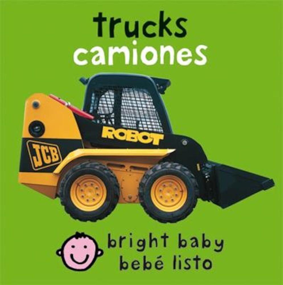 Trucks/Camiones, Hardcover