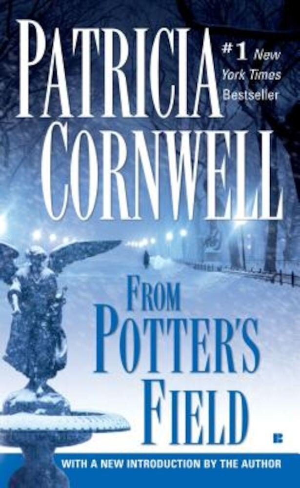 From Potter's Field: Scarpetta (Book 6), Paperback