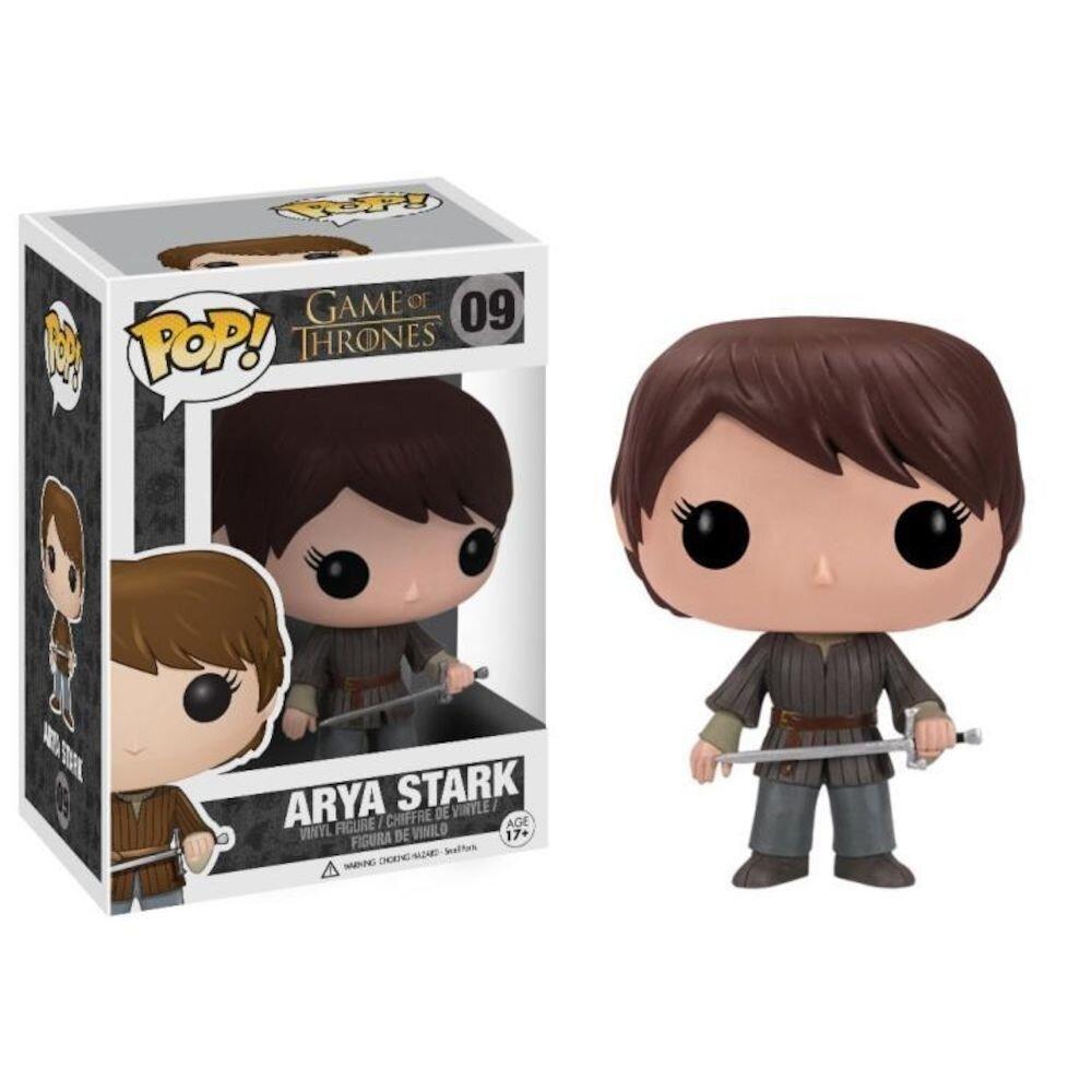 Figurina Funko Pop! Game of Thrones - Arya Stark