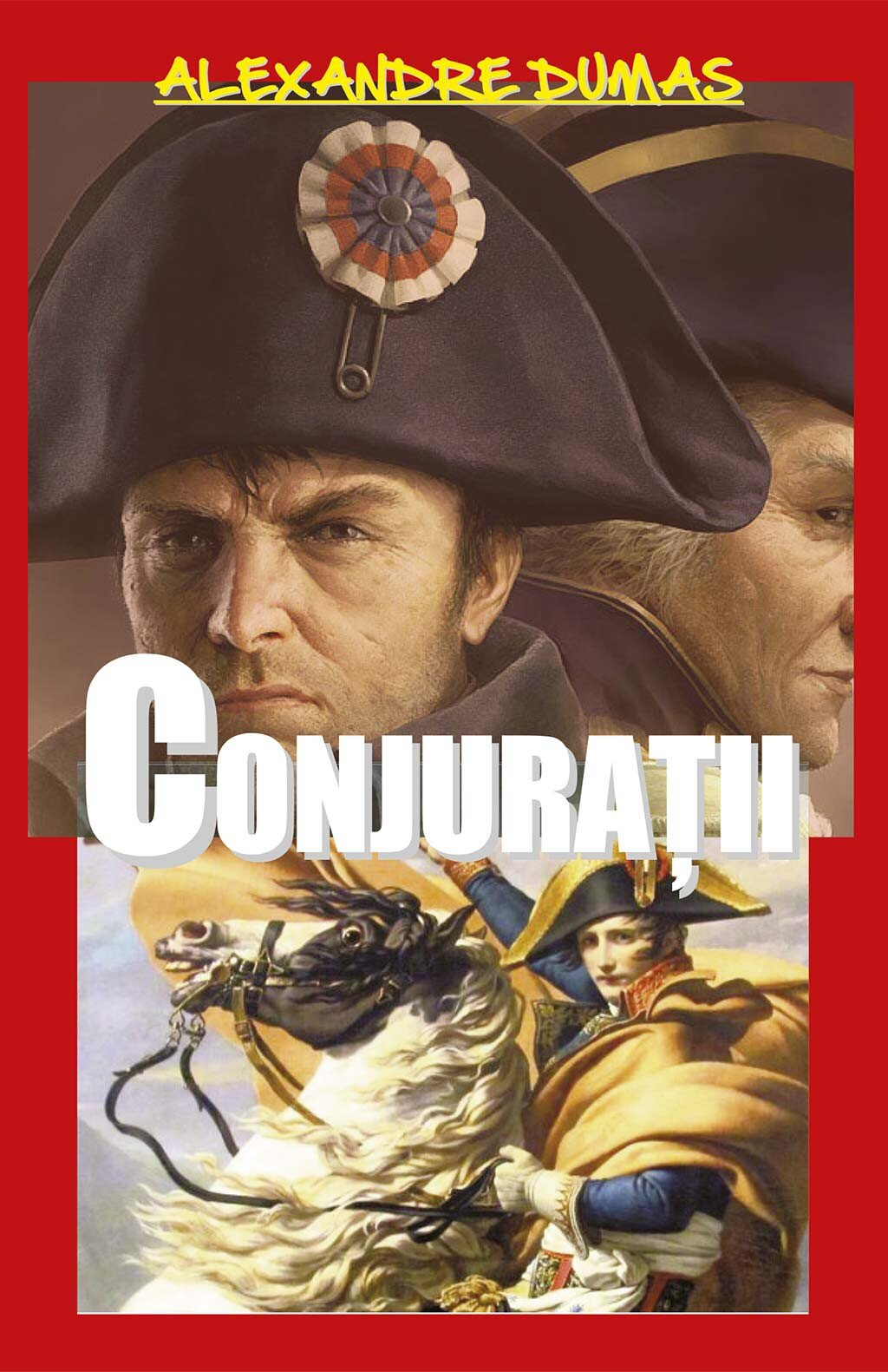 Conjuratii (eBook)