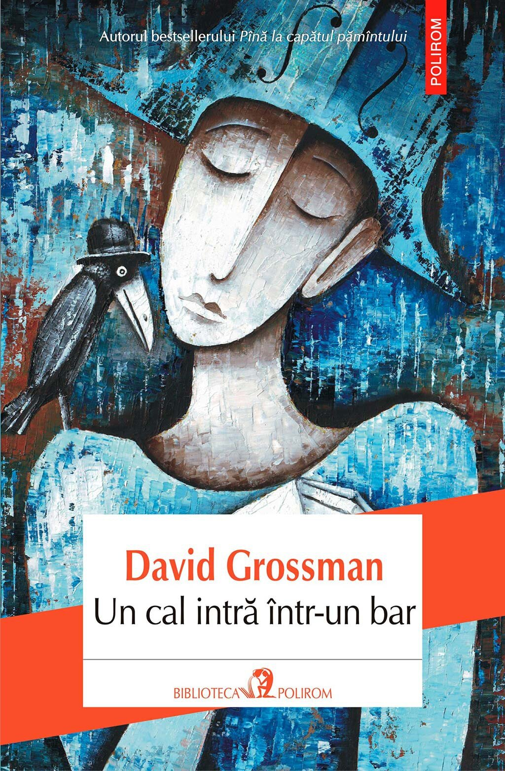 Un cal intra intr-un bar PDF (Download eBook)