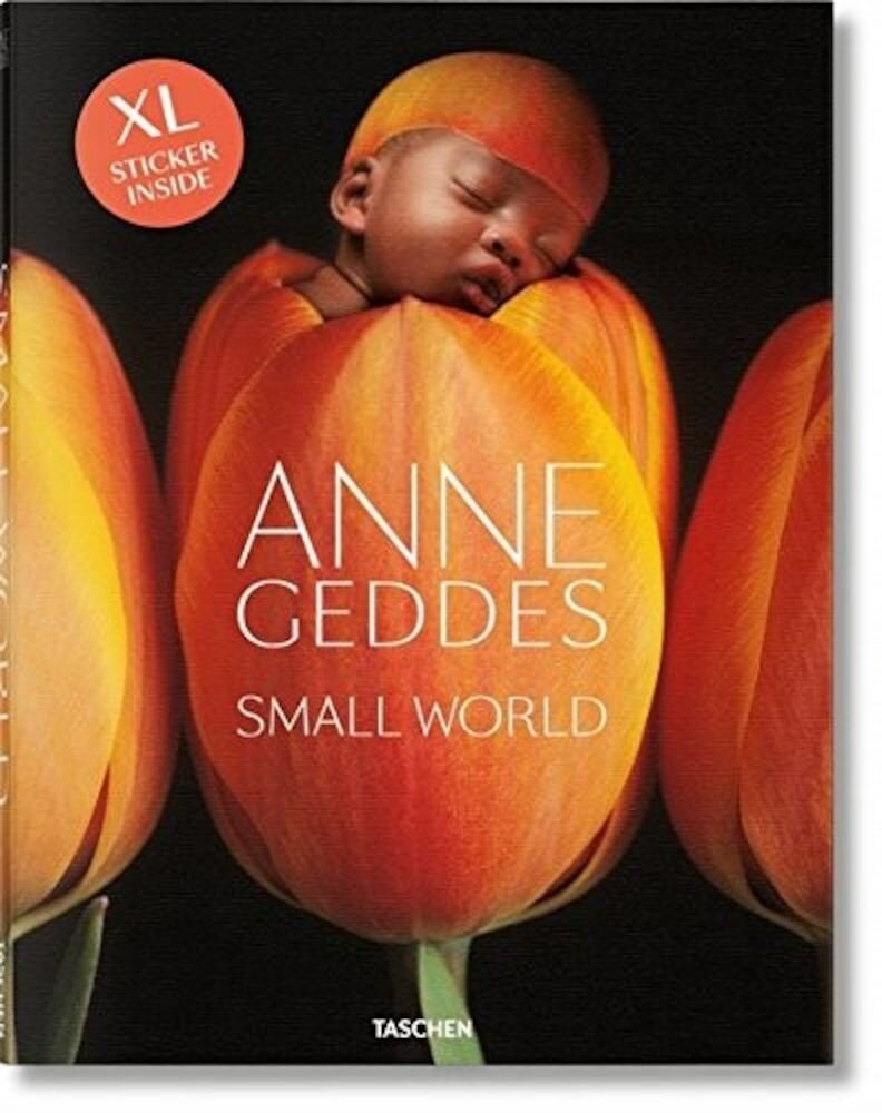 Anne Geddes: Small World