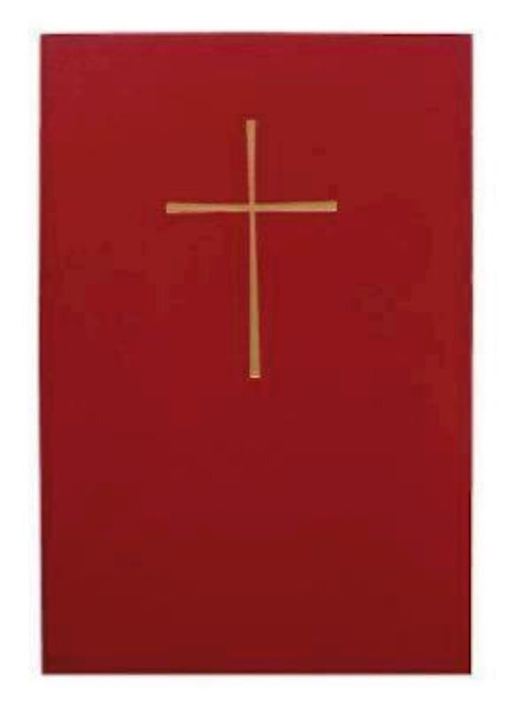 The Book of Common Prayer, Paperback