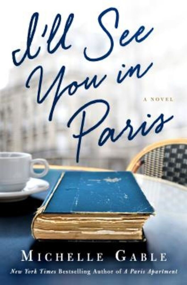 I'll See You in Paris, Paperback
