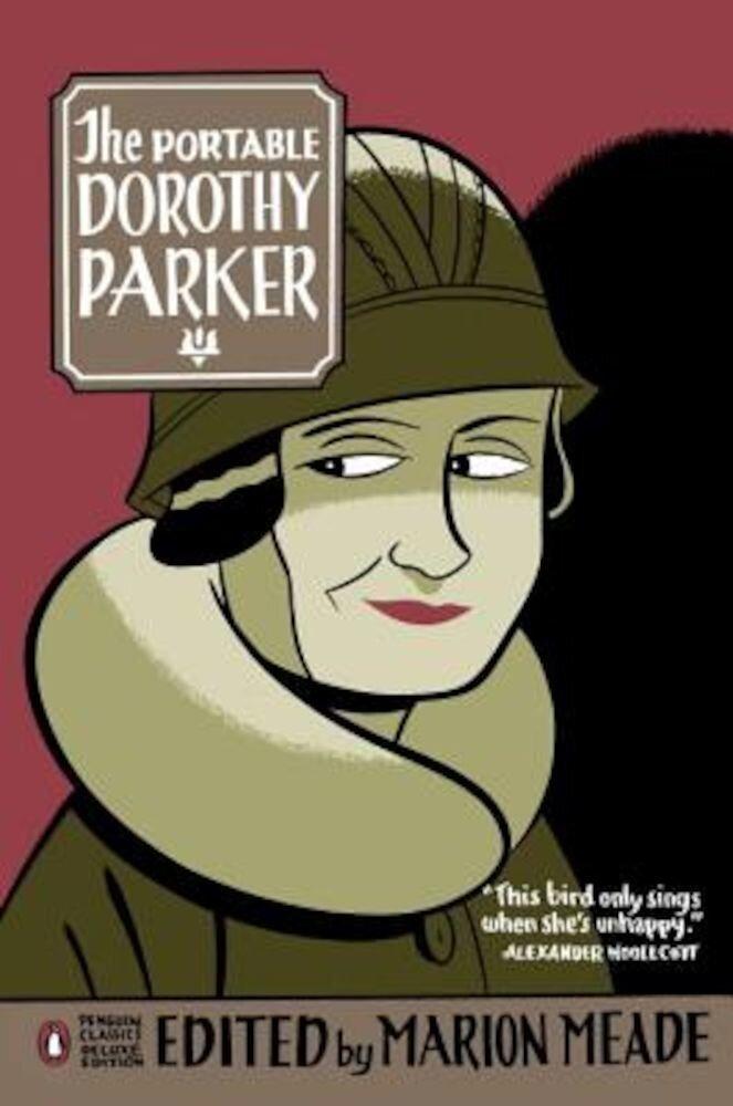 The Portable Dorothy Parker, Paperback