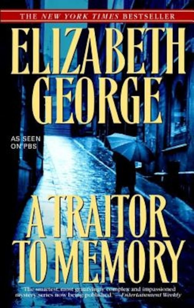 A Traitor to Memory, Paperback