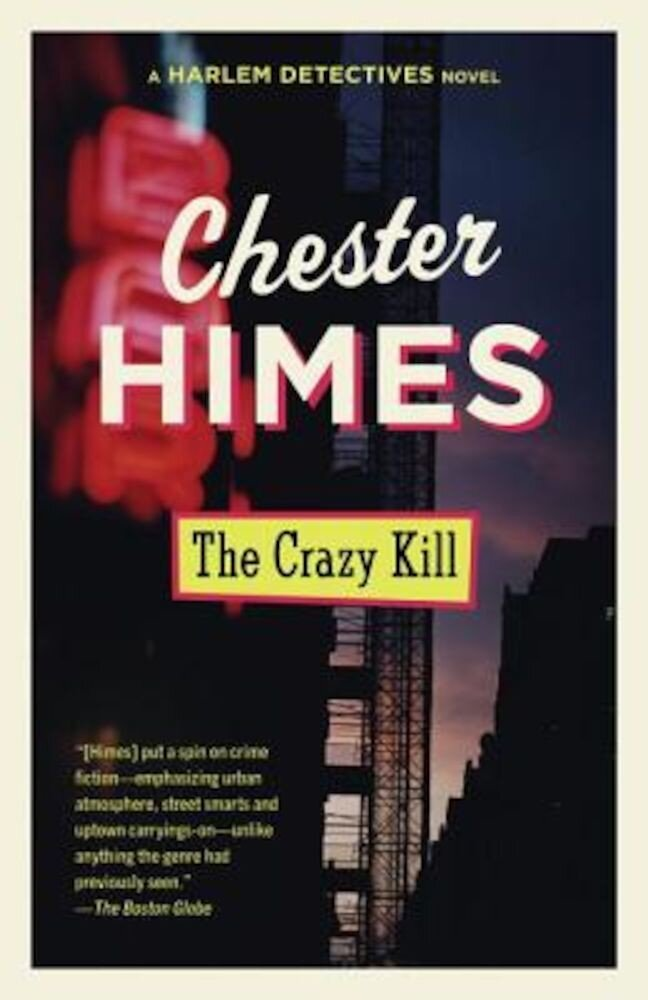 The Crazy Kill, Paperback